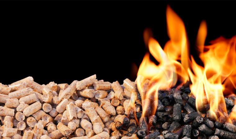Öl-, Gas-, Holz- oder Kohleheizkessel